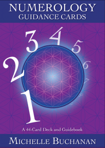 Numerology & Laws of Attraction| Numerology Oracle Cards
