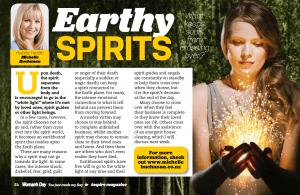 EarthlySpirits